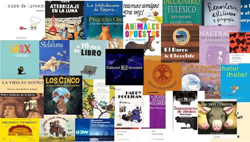 Diez editoriales infantiles que reciben manuscritos.
